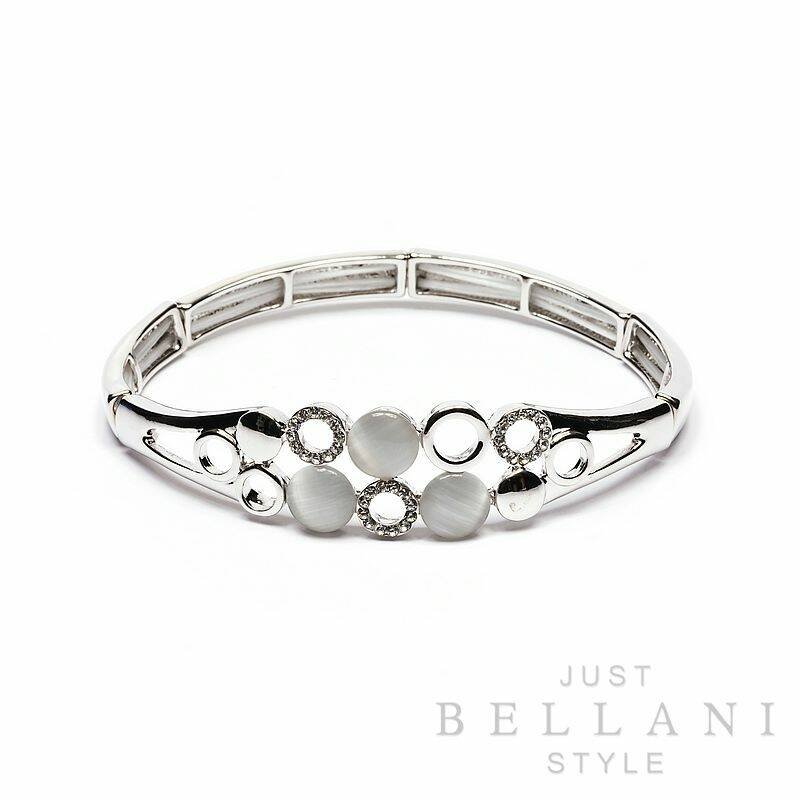Just Bellani Style armband BR00552
