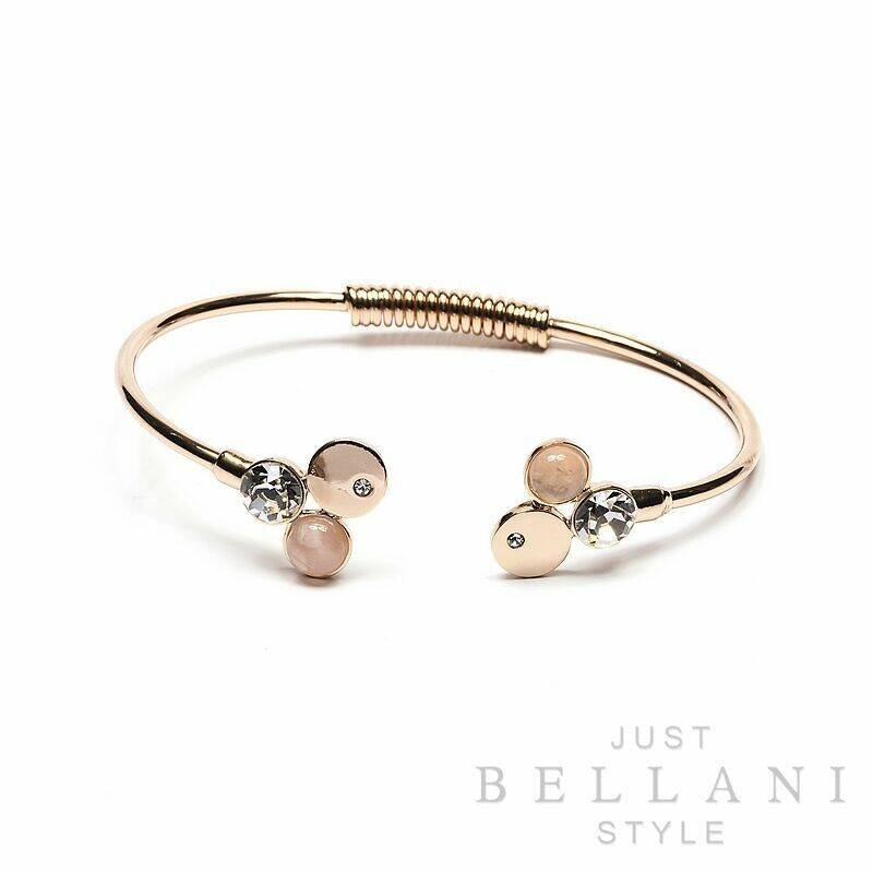 Just Bellani Style armband BR00560