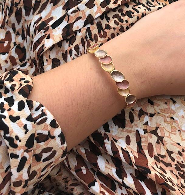 Just Bellani Style armband BR00566