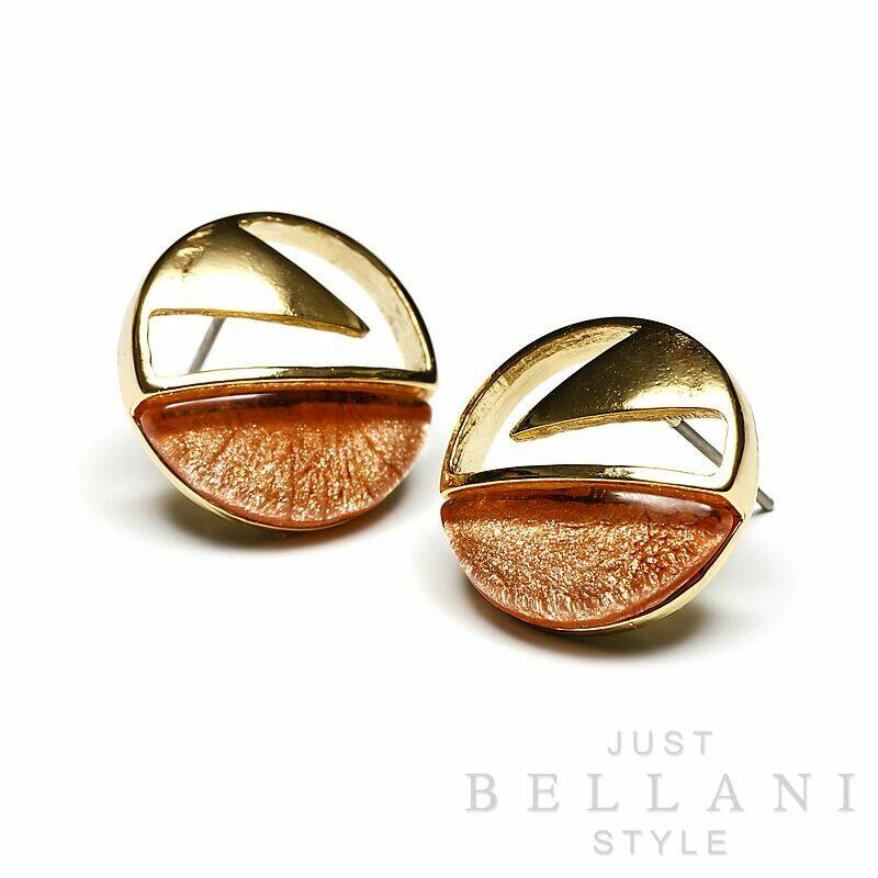 Just Bellani Style oorbellen ER00400