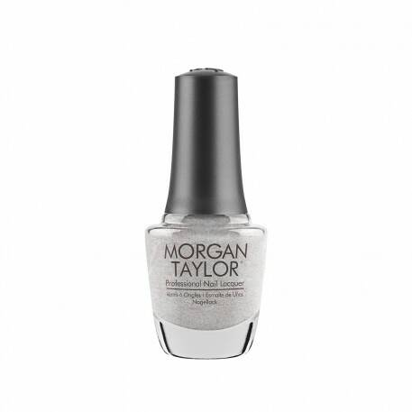 Morgan Taylor Let's Get Frosty 15 ml
