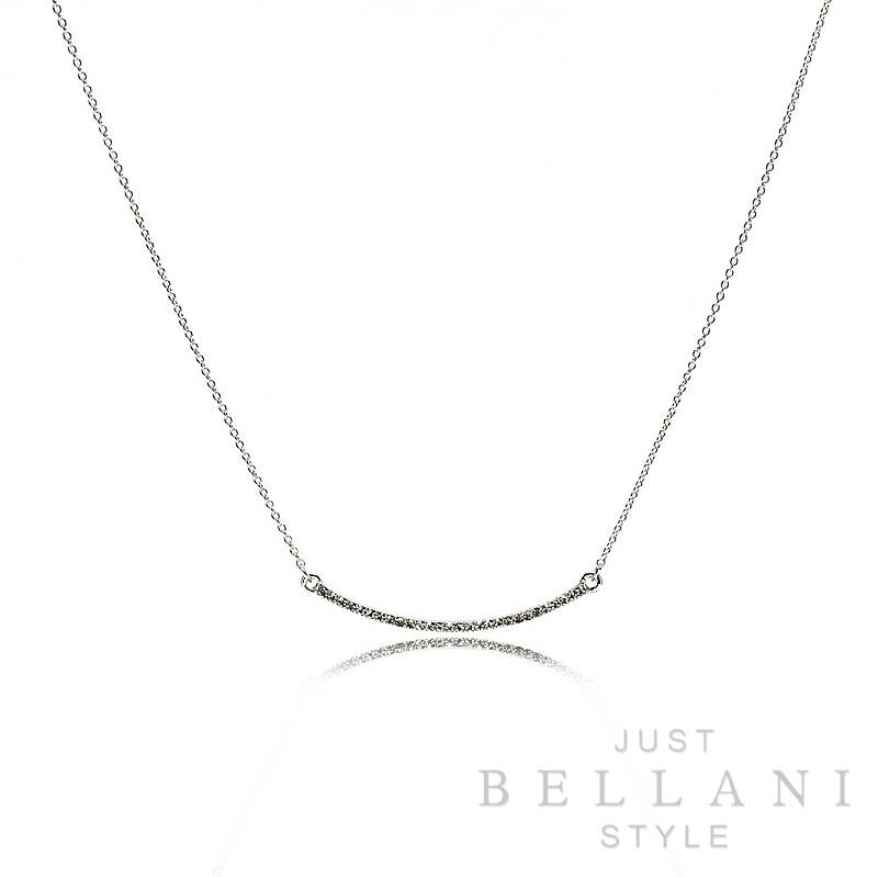 Just Bellani Style ketting NE00576
