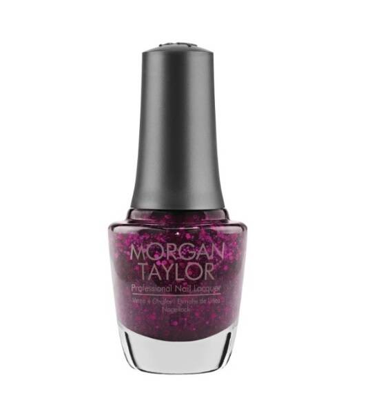 Morgan Taylor To Rule Or Not To Rule 15 ml