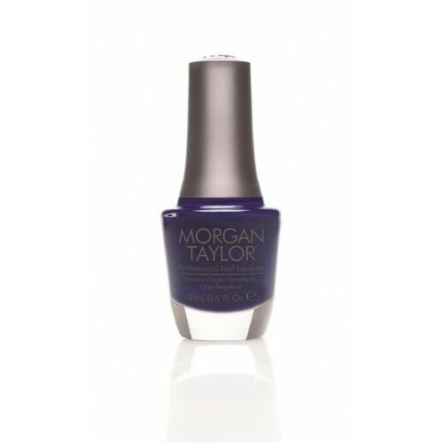 Morgan Taylor Deja Blue 15 ml