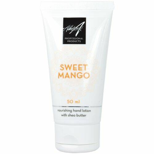 Abstract Hand & Body Lotion Sweet Mango 50 ml