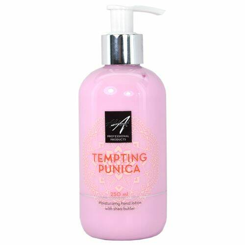 Abstract Hand & Body Lotion Tempting Punica 250 ml