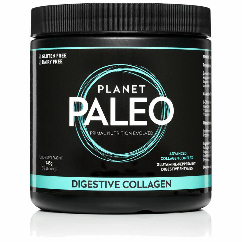Planet Paleo Digestive Collagen 245 gr.