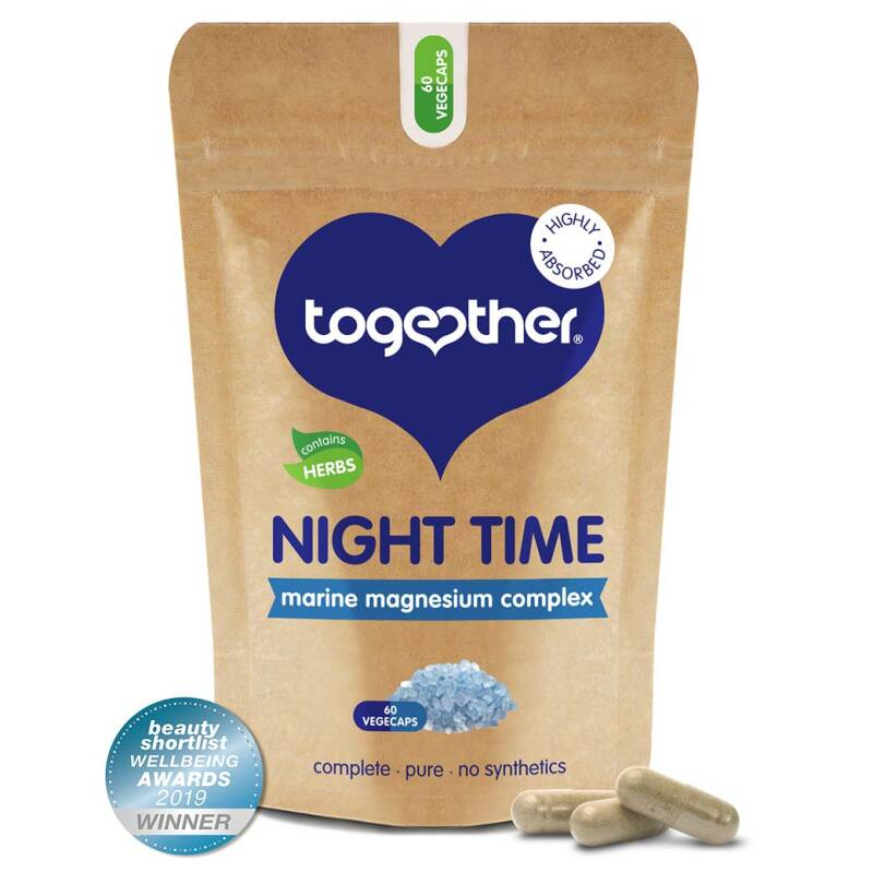 Together Health Nacht Complex 60 capsules