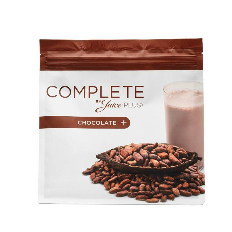 Juice plus+® Complete Shake
