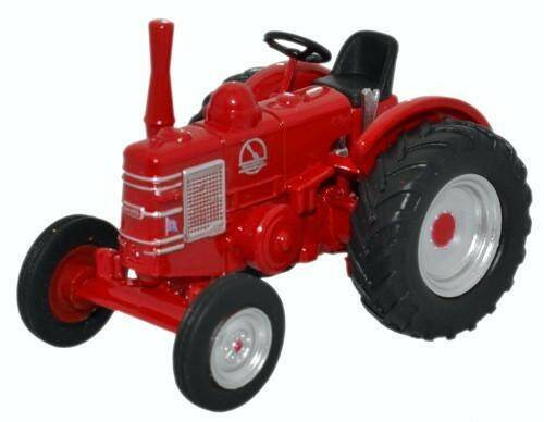 FIELD MARSHALL TRACTOR rood