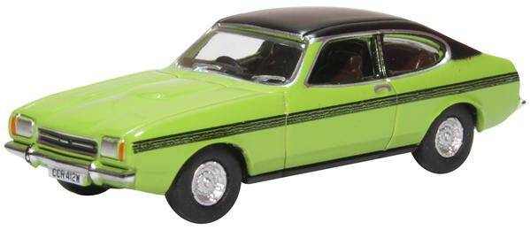 Ford CAPRI MKII (ONLY FOOLS & HORSES)