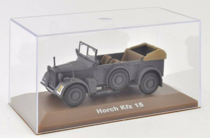 HORCH KFZ15