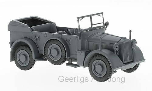 Horch 901 1937