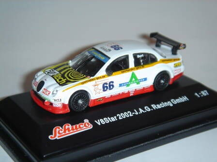 Jaguar V8 STAR 2002 nr 66