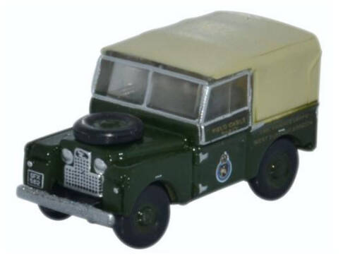 LAND ROVER SERIE 1 AFS