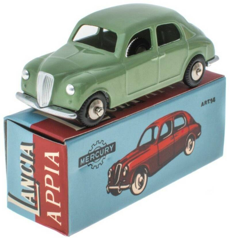 Lancia APPIA FIRST SERIES