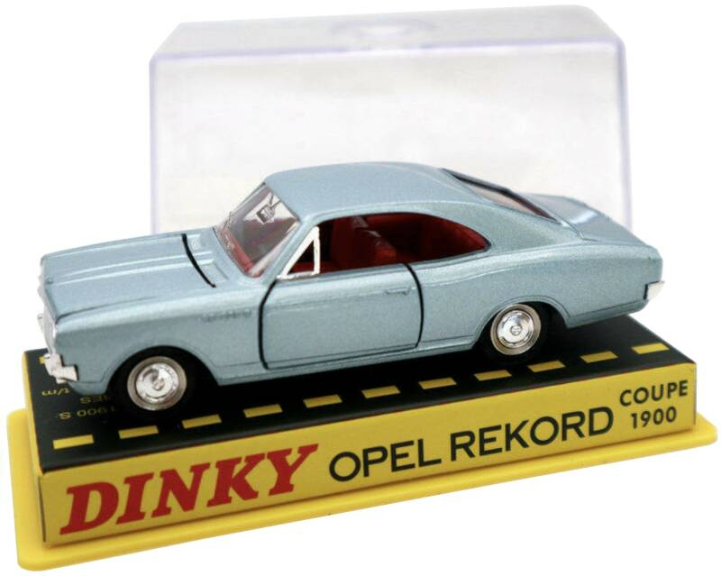 Opel REKORD COUPE 1900