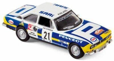 PEUGEOT 504 COUPE #21