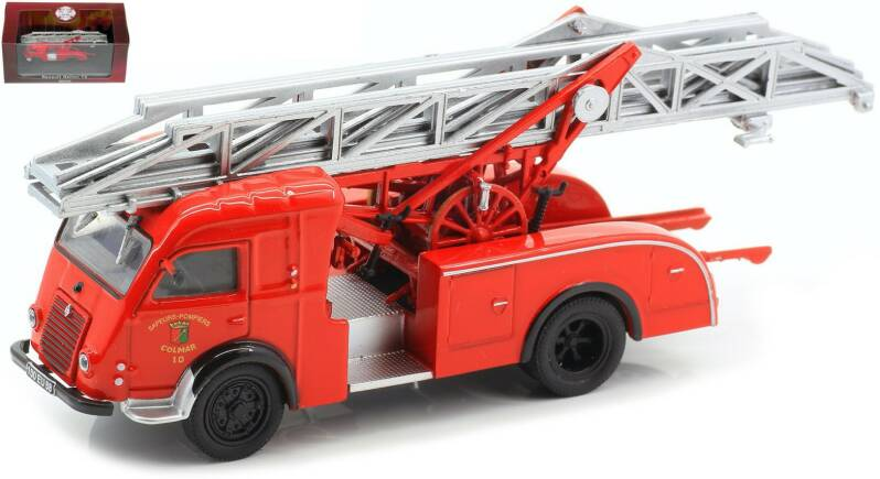 Renault DL 18 GALION T2 FIRE TRUCK