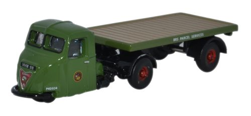 SCAMMELL SCARAB FLATBED BRS