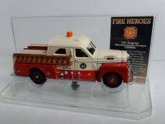 Seagrave Fire Heroes
