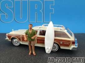 Surfer *Gary* (Car Not included)