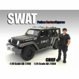 *Swat Team* Chief
