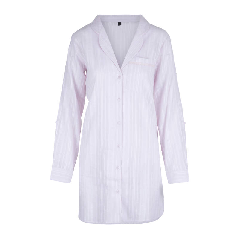 LingaDore Pyjama Dress Orchid Ice (6403)