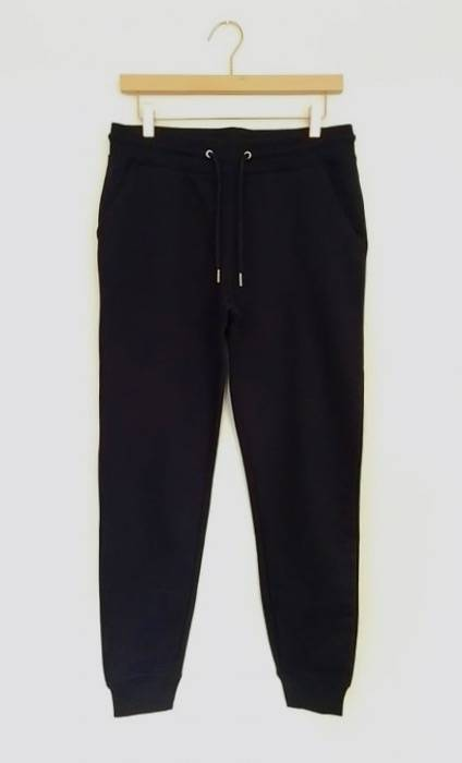 The secret is you track pants