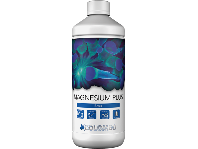 Colombo Marine Magnesium Plus 500 ml
