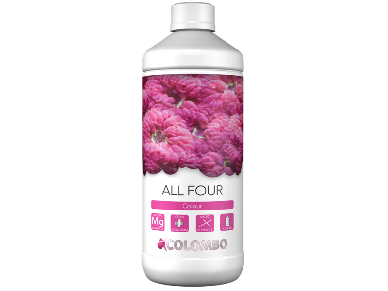 Colombo Marine All Four 500 ml