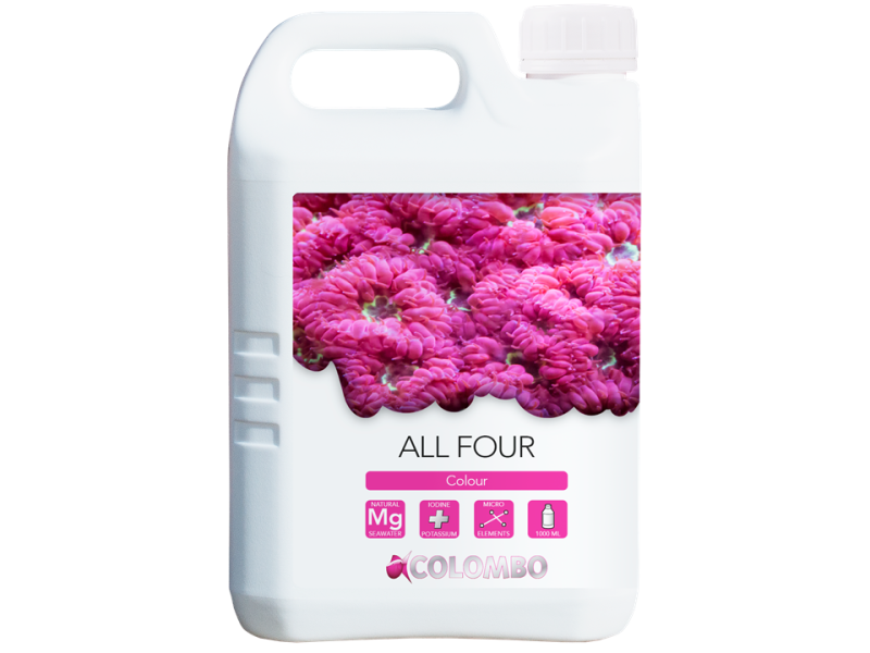 Colombo Marine All Four 2500 ml
