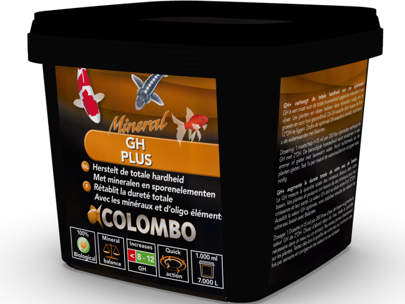 Colombo GH+ 1000 ml (Voor 7000 L)