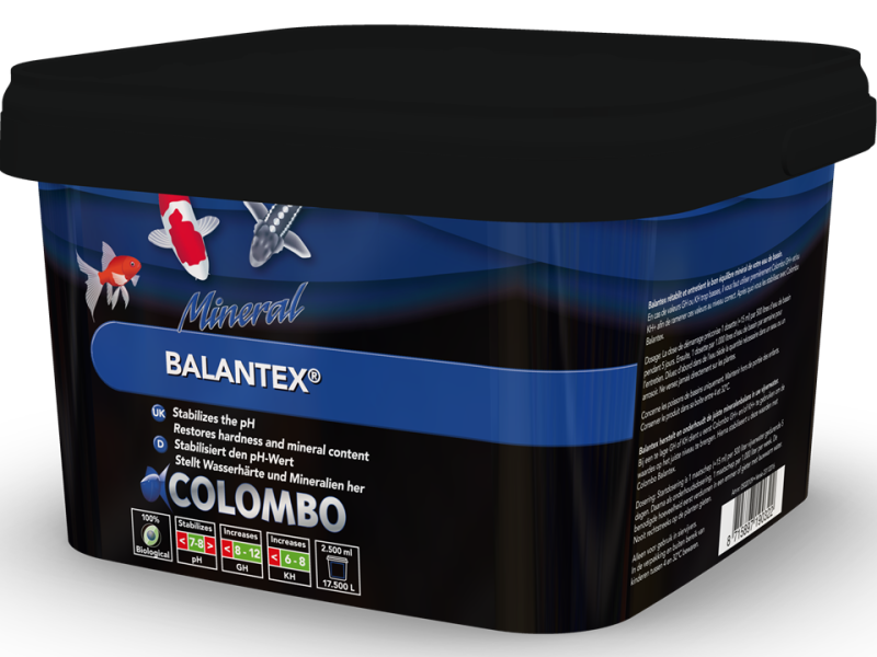 Colombo Balantex 2500ml (Voor 17.500 L)