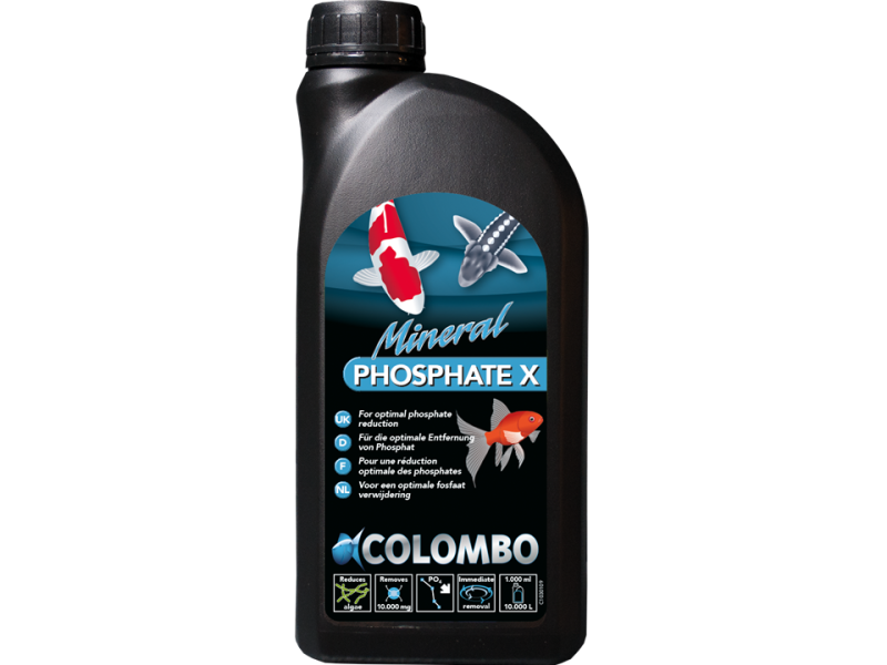 Colombo Phosphate X 1000ml (Voor 100.000 ml)
