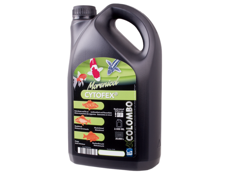 Colombo Cytofex 2500 ml / 25.000 L