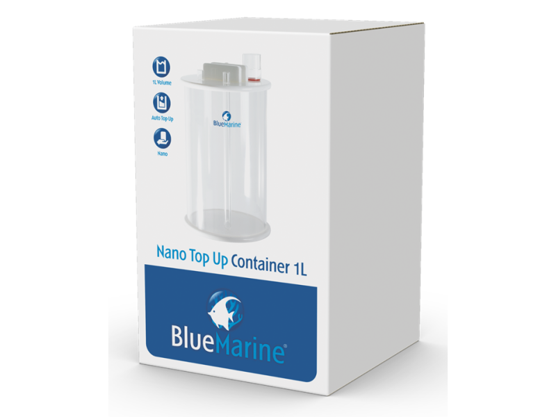 Blue Marine Nano Top Up Container 1 L