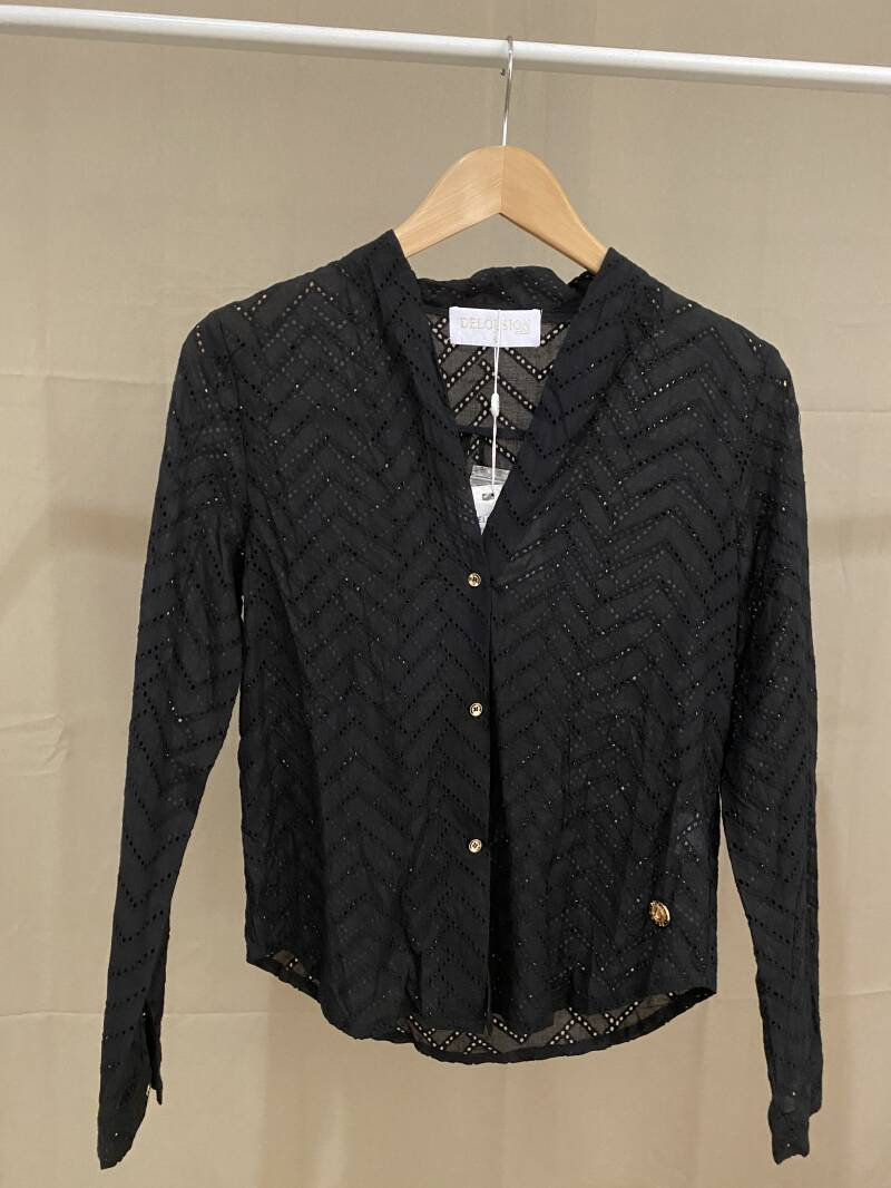 Blouse Rimini Black