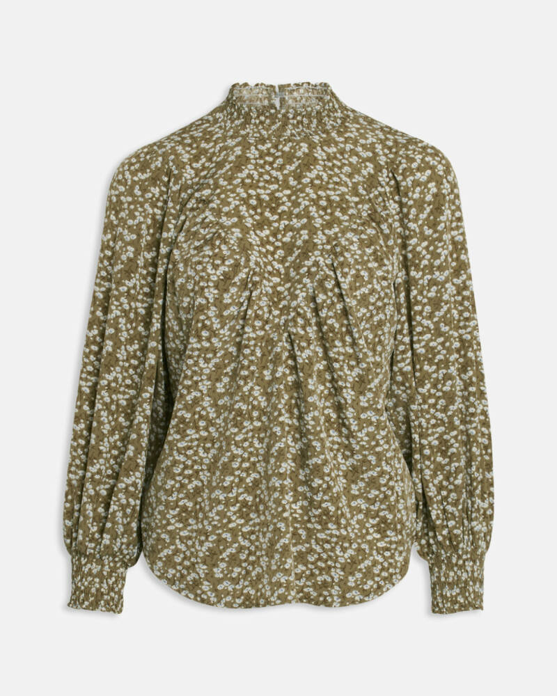 Blouse Given