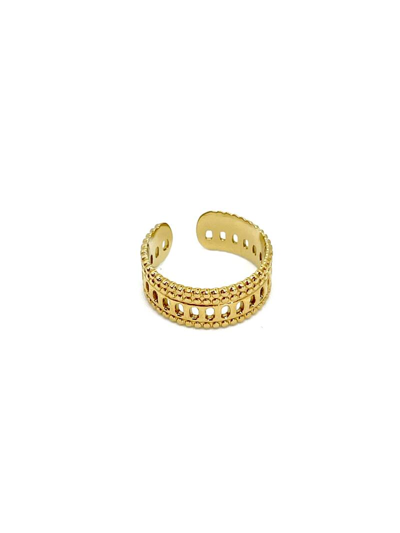 Ring Clea