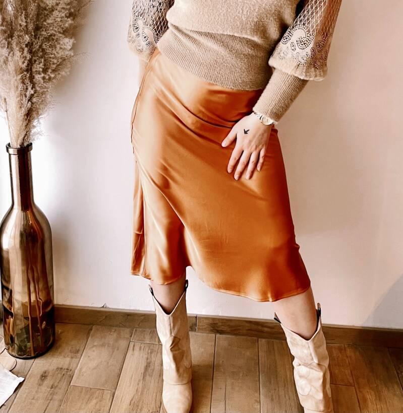 Skirt Silk Rosie