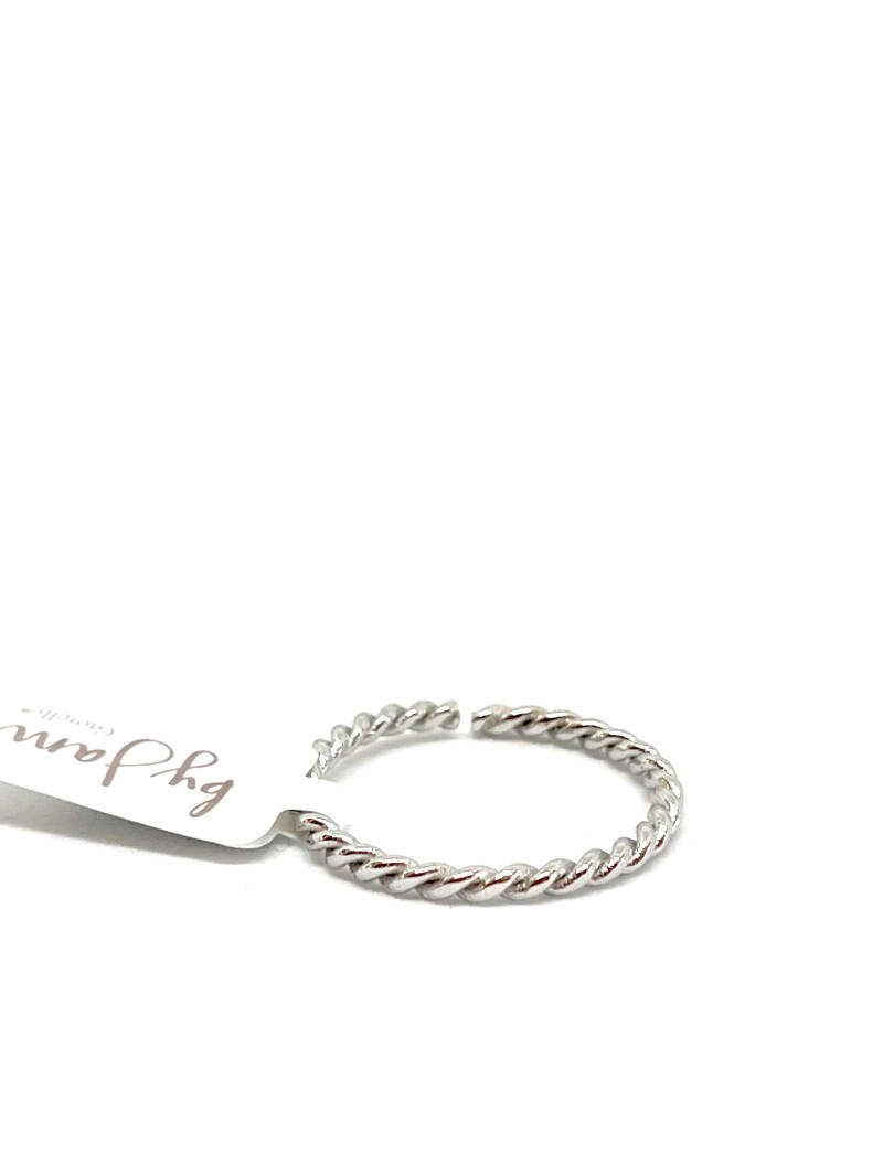 Ring Leah Silver