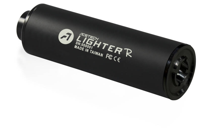 Acetech Lighter R tracer unit