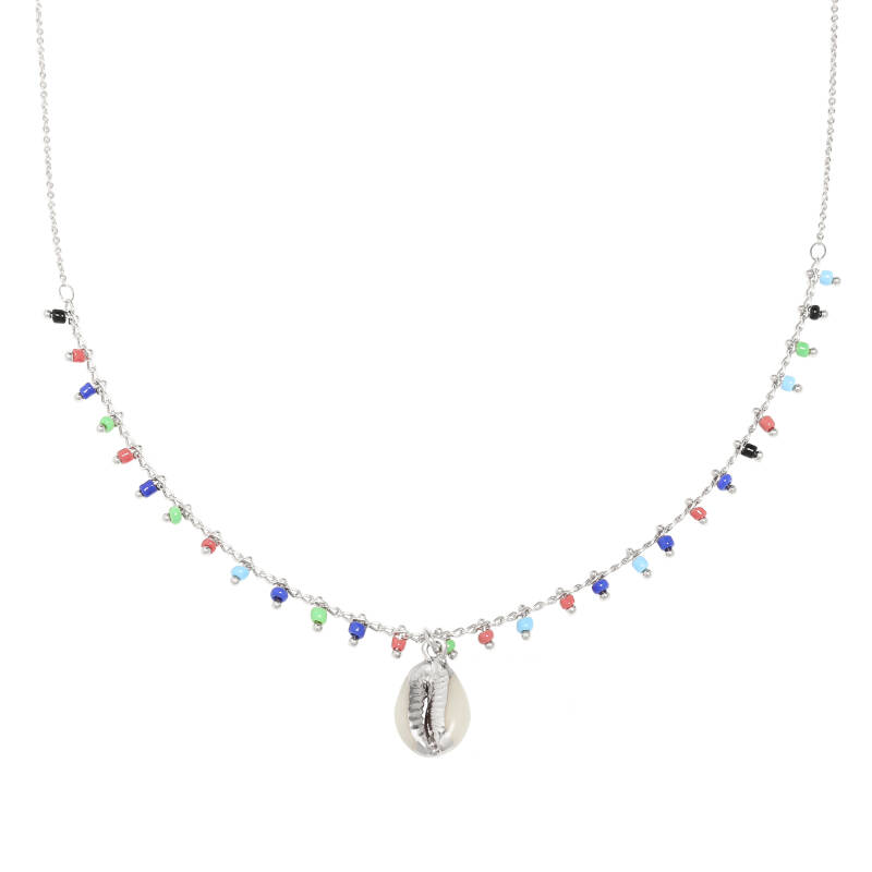 Necklace Summer Dreamer Silver
