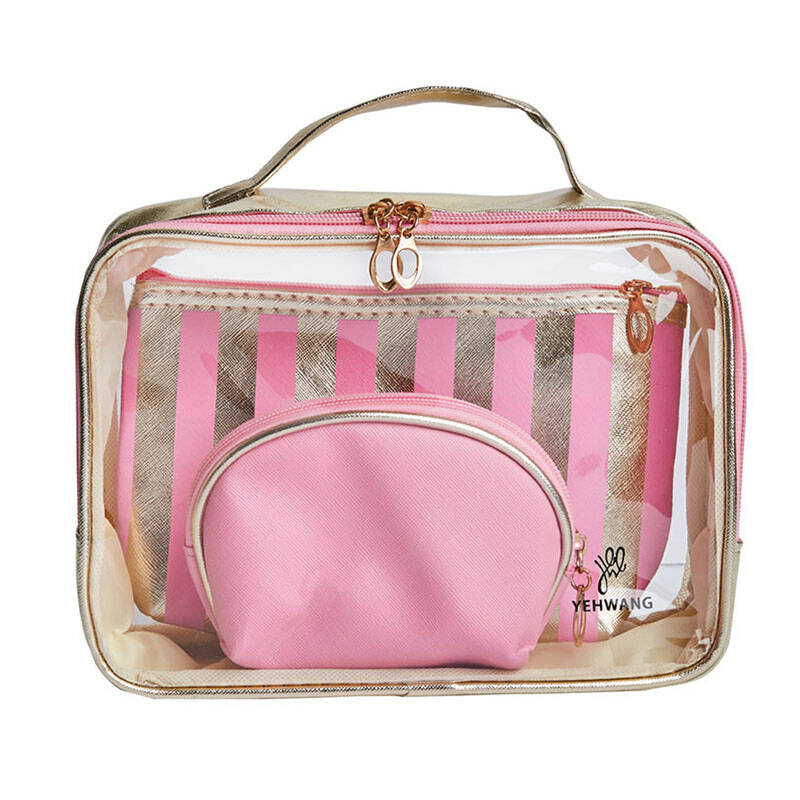 Make up Bag Beautify Cute Pink