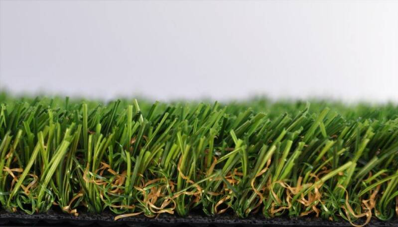 Nobel Grass 26 mm w-shape (Ten Cate)