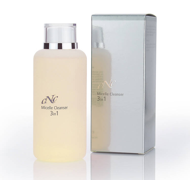 Micelle 3in1 Cleanser 200ml