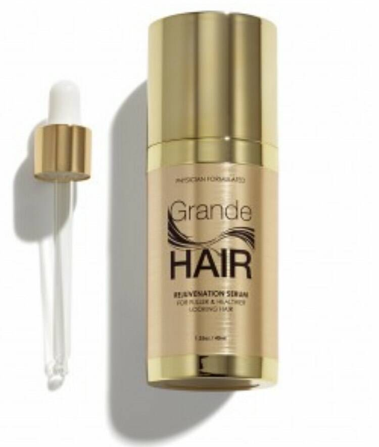 GrandeHair - Haarserum 40ml