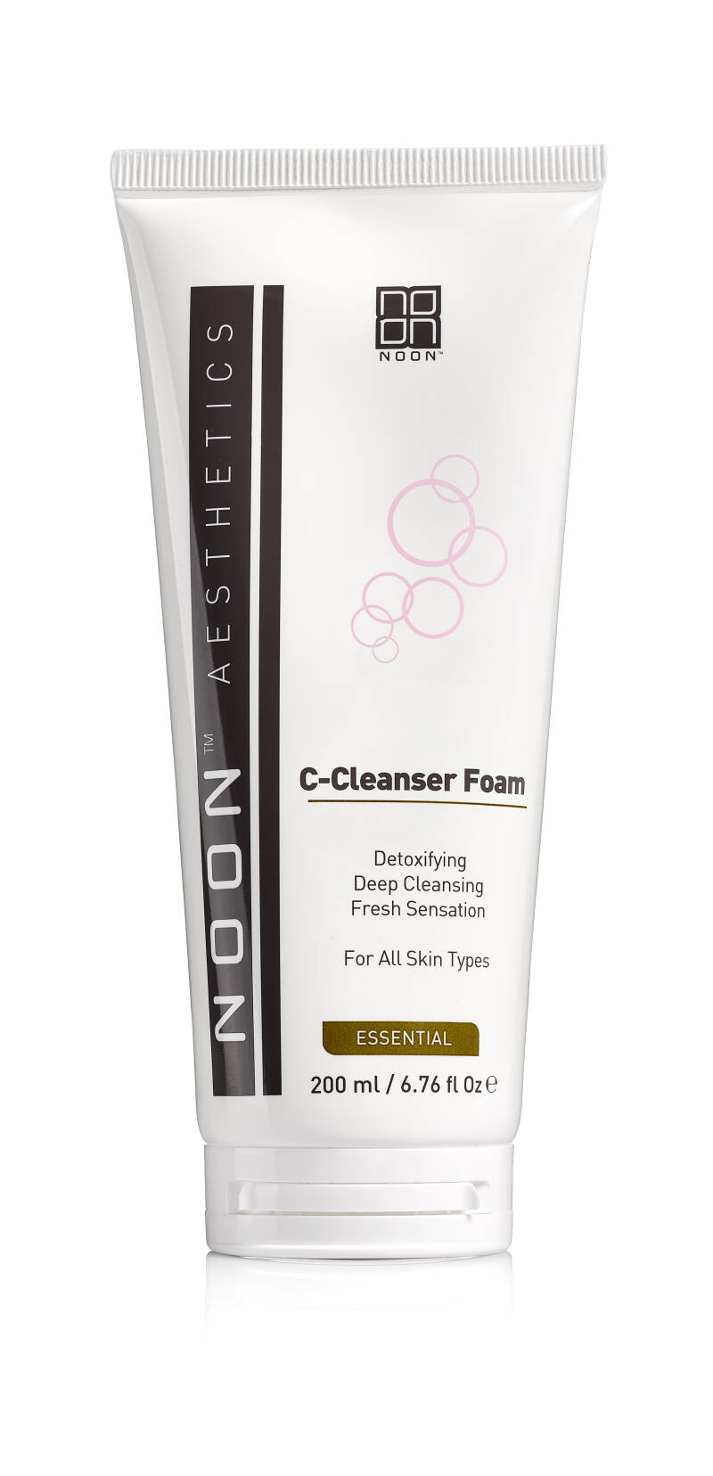 NOON C - Cleanser foam
