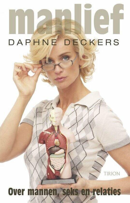 Daphne Deckers- Manlief